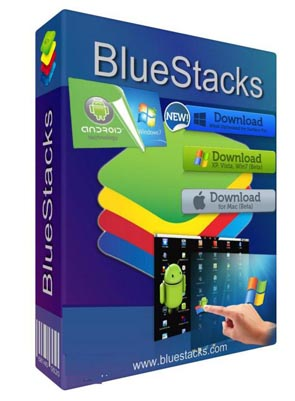 Скачать Bluestacks в компьютер